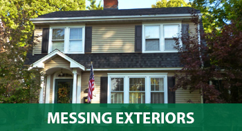 Messing-Exteriors